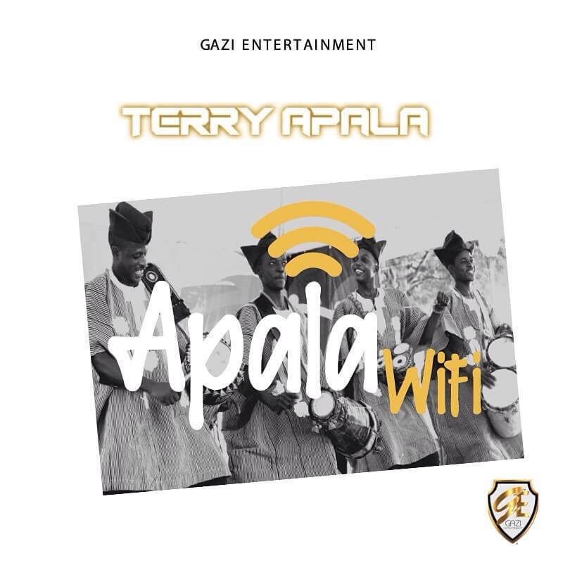 Terry Apala - Apala Wifi