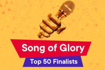 "Mino Music ""Song Of Glory"" Gospel Contest Top 50 Finalists Announced"
