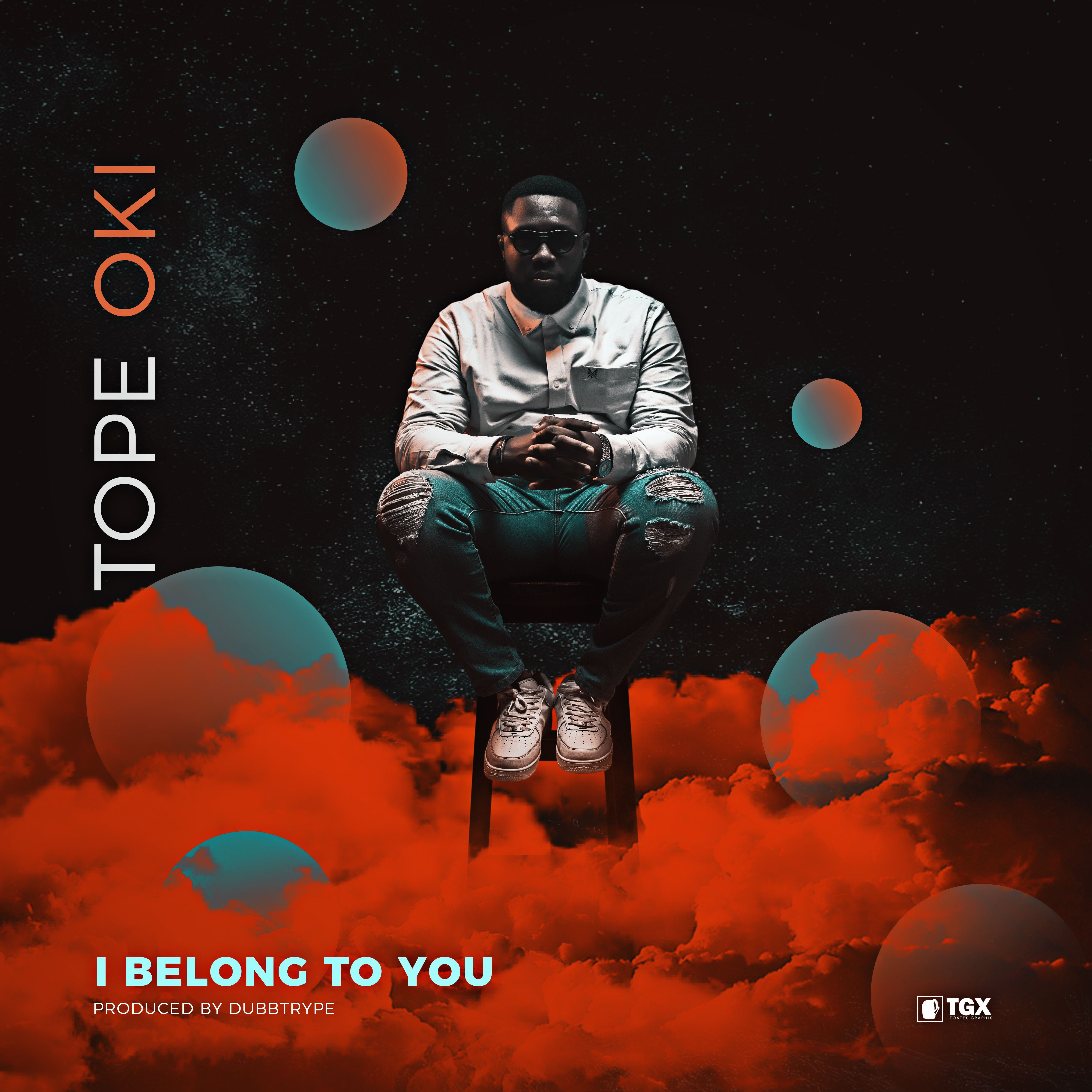 Tope Oki - I Belong To You