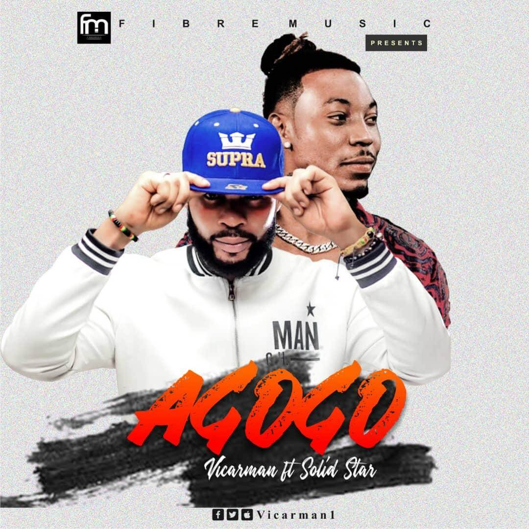 VIDEO: Vicarman – Agogo ft. Solidstar
