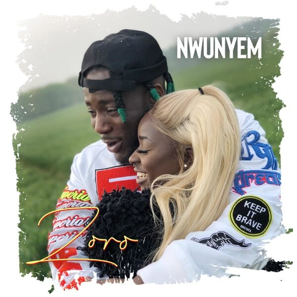 Zoro - Nwunyem (Prod. Keyzklef)