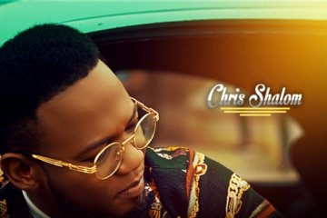 VIDEO: Chris Shalom - Asante Yesu