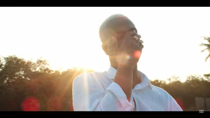 VIDEO: Darkovibes ft. KiDi – Bless Me