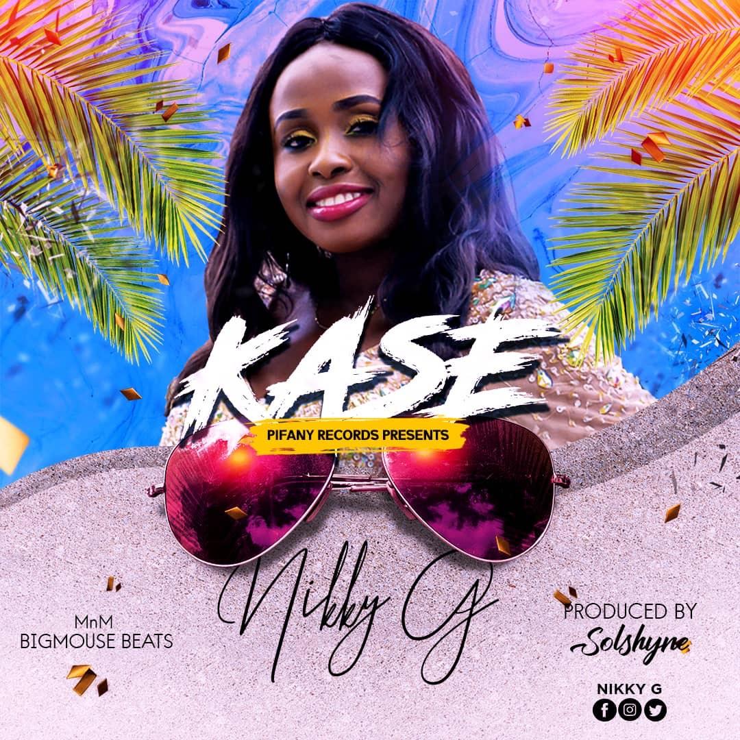 Nikky G (Prod by Solshyne) – Kase (Prod by Solshyne)