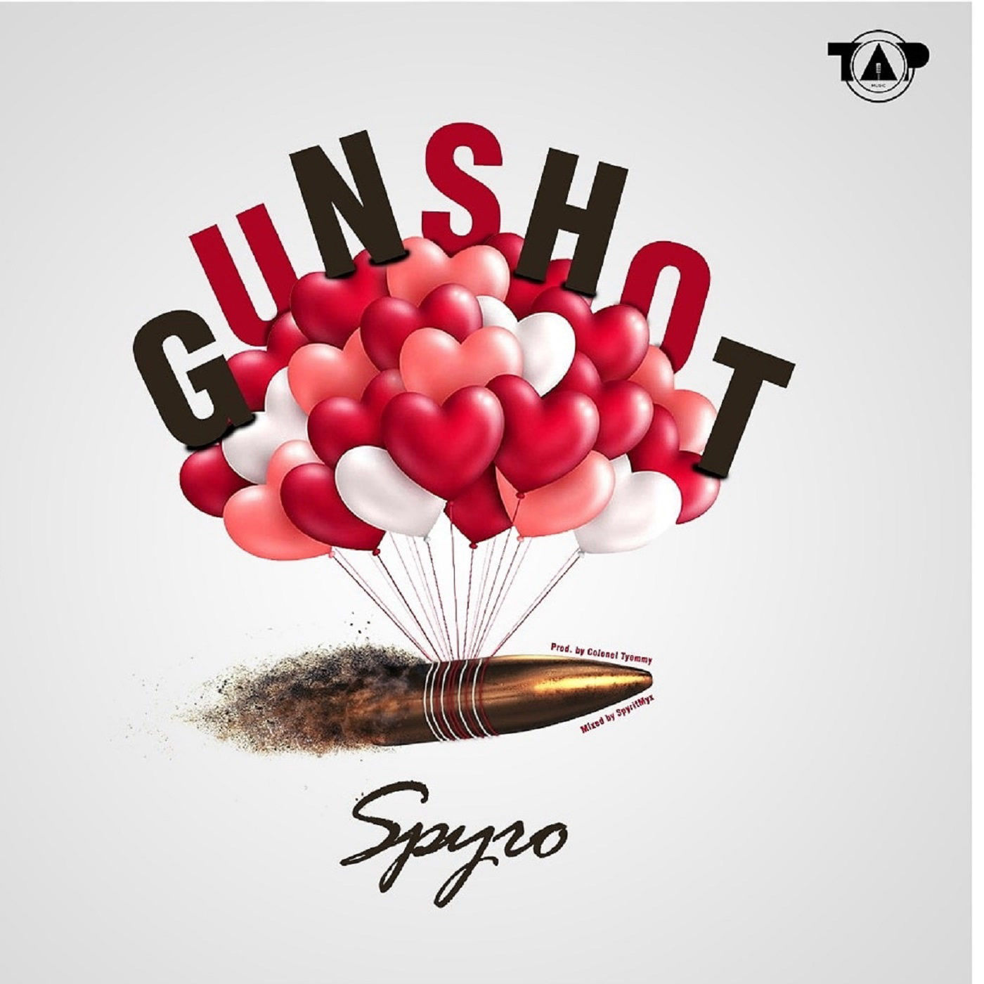 VIDEO: Spyro - Gunshot