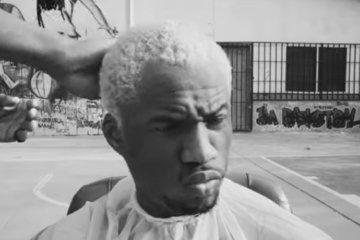 VIDEO: Joey B x Sarkodie x Kwesi Arthur – La Familia