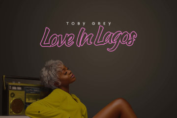 Toby Grey - Trigger Me | Love In Lagos EP Out Now