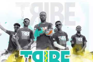 VIDEO: LC Beatz - A New Tribe