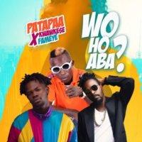 Patapaa ft. Kwaw Kese & Fameye – Woho Aba
