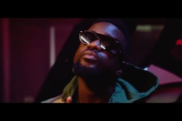 VIDEO: Sarkodie - Bleeding