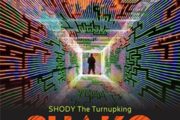 Shody The TurnUpKing - SHAKO ft. JoeBoy and Yung Willis