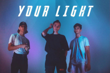 Simiane ft. Jo.Beatz & NBM - Your Light