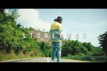 VIDEO: Stonebwoy – Tuff Seed
