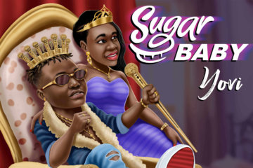 Yovi - Sugar Baby