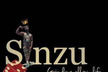 VIDEO: Sinzu - Grinding All My Life