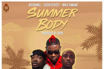 RIO Soundz ft Cheekychizzy x Wale Kwame  – Summer Body