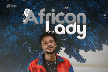 Miles – African Lady ft. Enlino