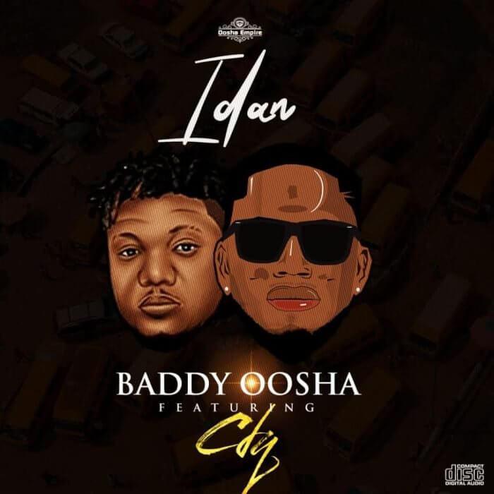 Baddy Oosha - Idan ft. CDQ