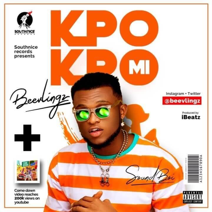VIDEO: BeevLingz - KpoKpo Mi