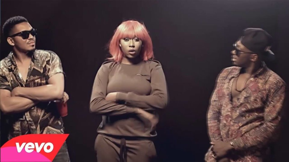 VIDEO: Bracket - Far Away ft. Cynthia Morgan & Dezign