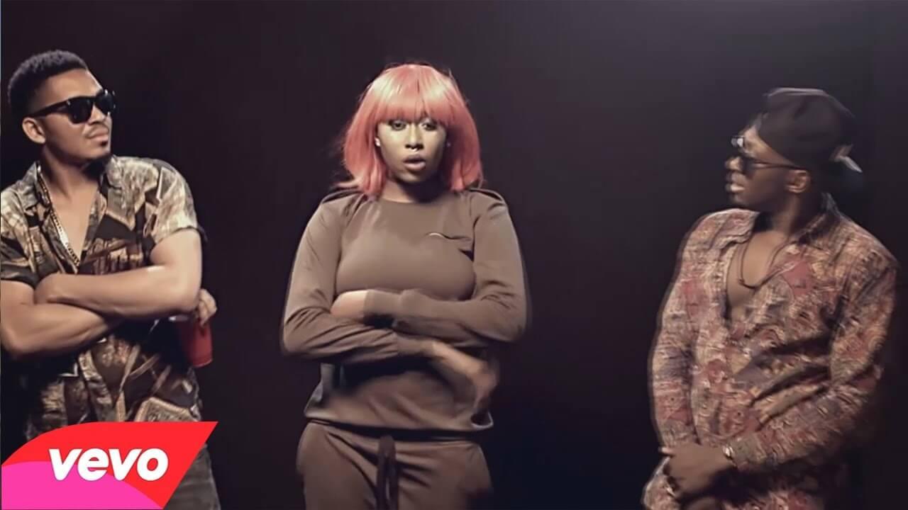 VIDEO: Bracket - Far Away ft. Cynthia Morgan & Dezign