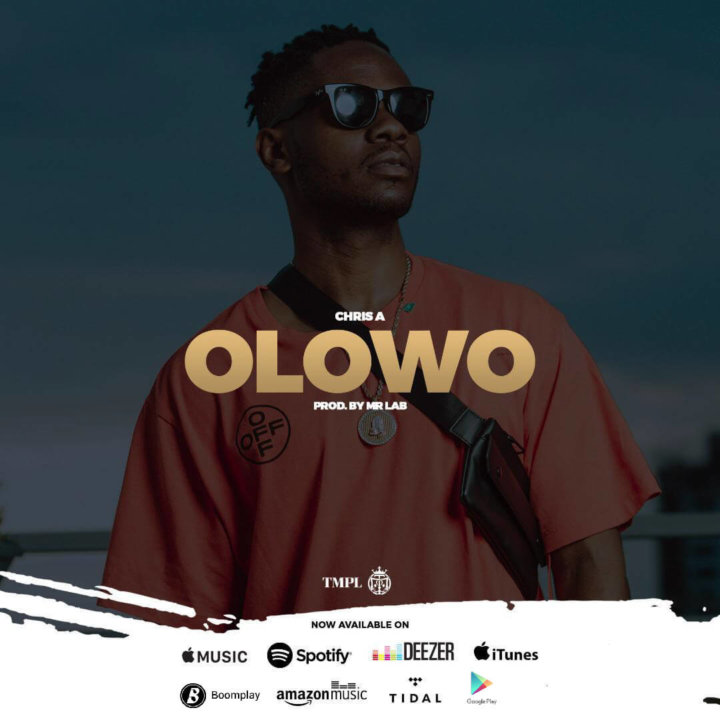 TMPL Music Presents: Chris A – Olowo