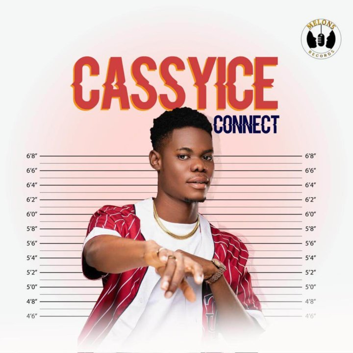 Cassyice - Connect