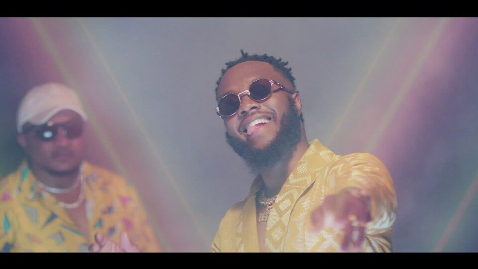 VIDEO: Chief Obi - Bana ft. Masterkraft