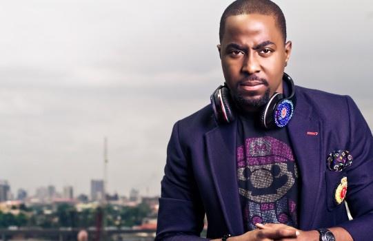 Naija DJs