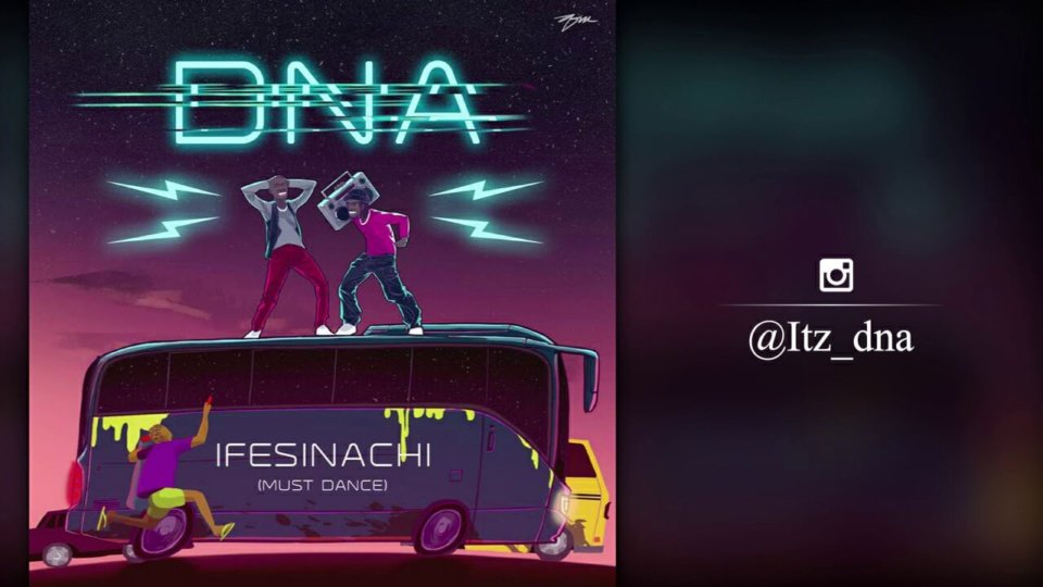 Song] DNA - Ifesinachi | Mp3 Download « NotJustOk