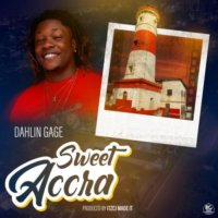 Dahlin Gage – Sweet Accra