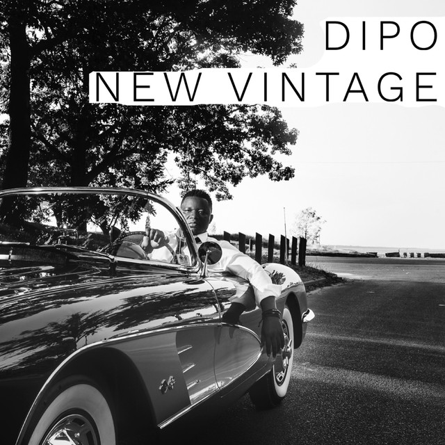 "Dipo - 21,000 Watts (Love Me) ft. TEC | Stream ""New Vintage"" EP"