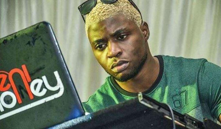 Nigeria DJs