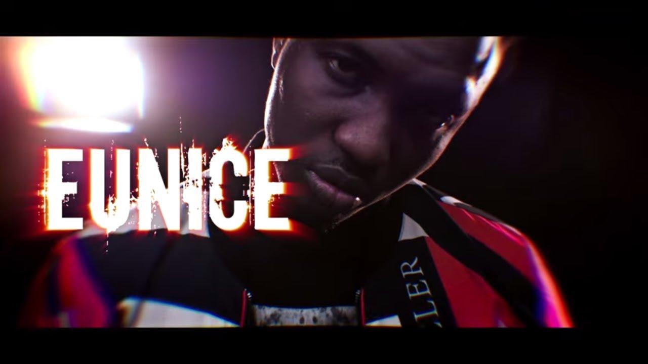 VIDEO: A-Q - Eunice