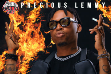 VIDEO: Precious Lemmy - Water | Highly Inflammable EP