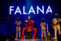 Falana's Chapter One Tour Lagos Was An Expression Of Art As Pure As It Gets.