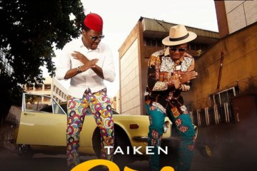 VIDEO: Taiken – Bata