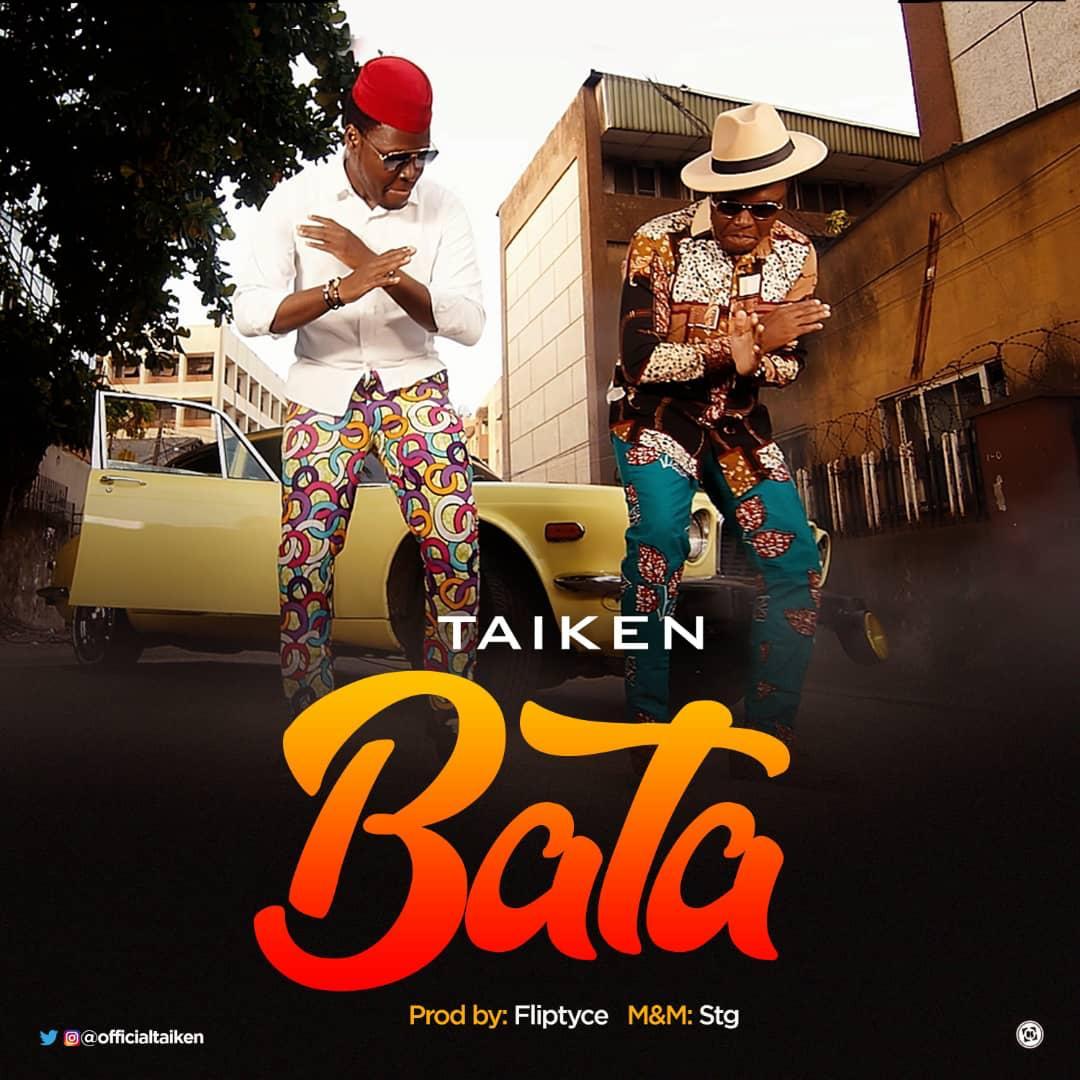 VIDEO: Taiken – Bata