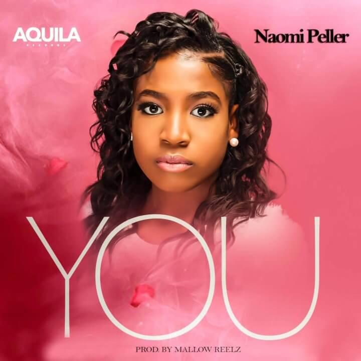 Naomi Peller - You
