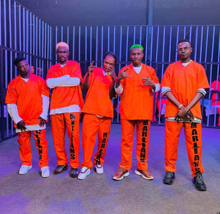 VIDEO: Naira Marley - Soapy