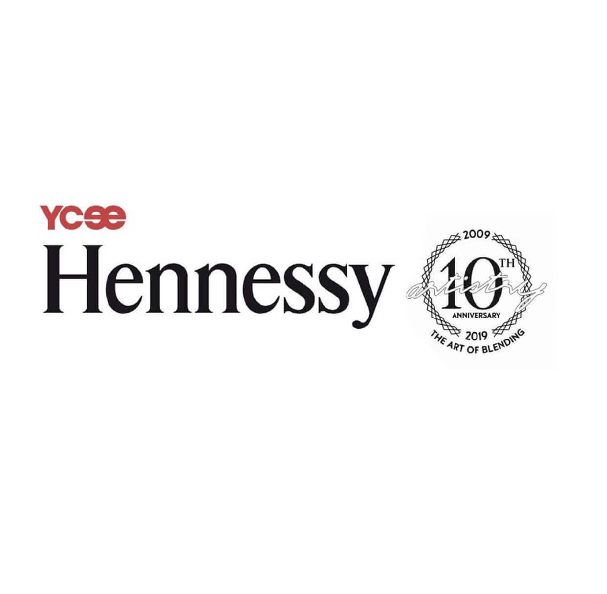 Ycee - Hennessy 10