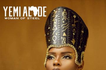 Yemi Alade - Home (Prod. Vtek)