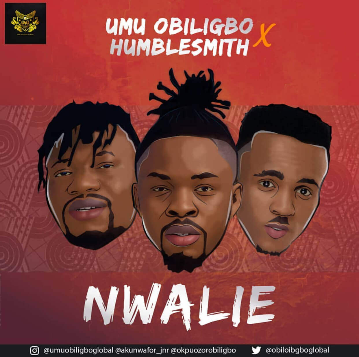 Umu Obiligbo - Nwalie ft. Humblesmith