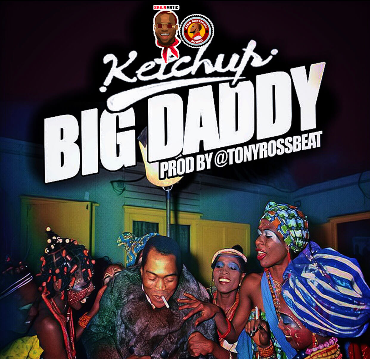 Ketchup - Big Daddy