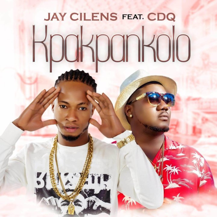 Jay Cilens - Kpakpankolo ft. CDQ