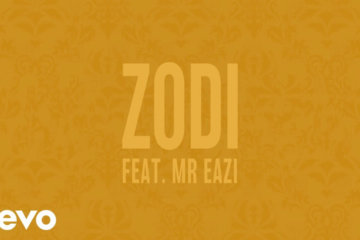 Jidenna ft. Mr Eazi - Zodi