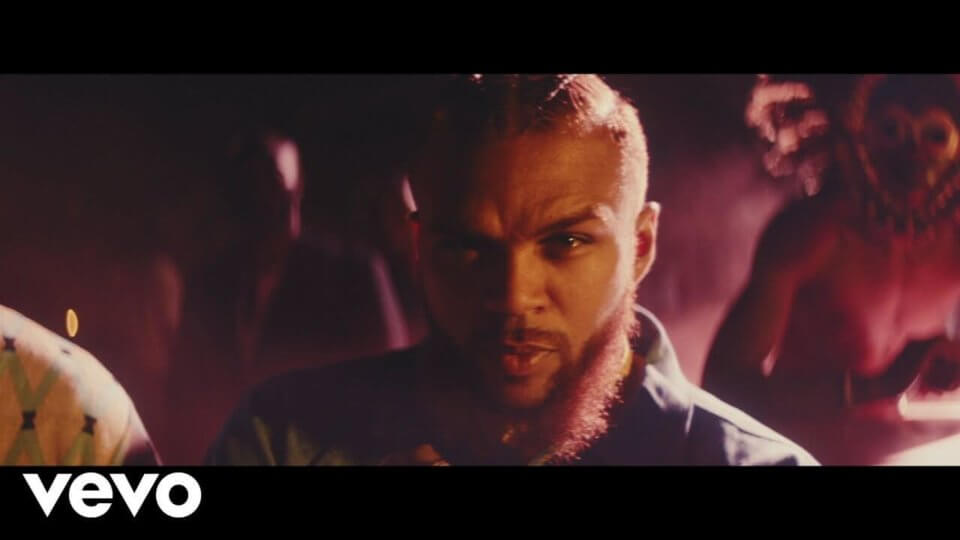 VIDEO: Jidenna - Worth The Weight ft. Seun Kuti