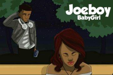 Joeboy - Baby Girl