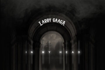 Larry Gaaga X Patoranking - In My Head