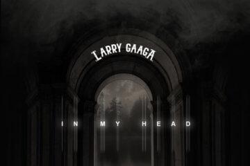 Larry Gaaga X Patoranking - In My Head